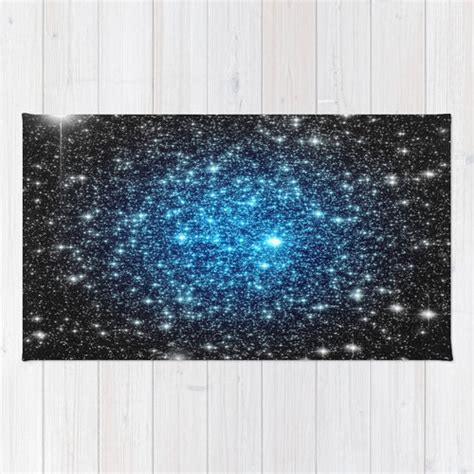 Galaxy Area Rug by Kitchen Dining