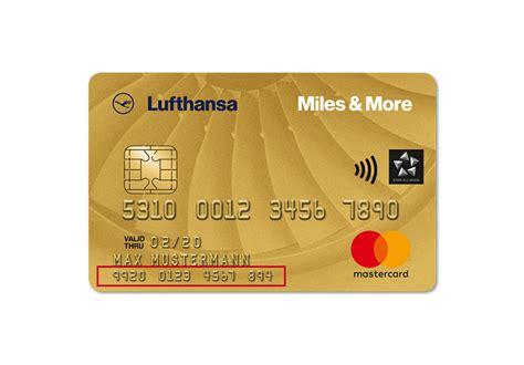 kreditkarten nummer visa unterschied kreditkartennummer und servicekartennummer