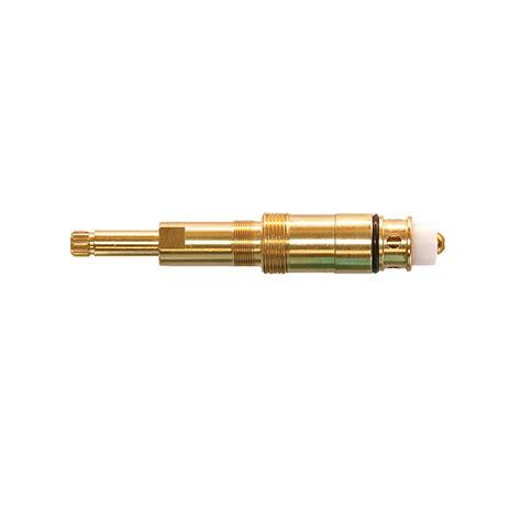 Rv Kitchen Faucet 11c 1d diverter stem for american standard faucets danco