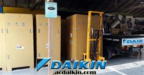 Daftar Ac Vrv Daikin proyek ac daikin vrv di kial bali 187 dealer resmi daikin