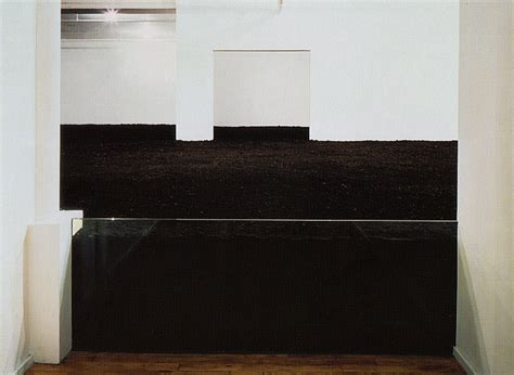Walter De Earth Room by The Curators Paul Jung On Minimalism In New York