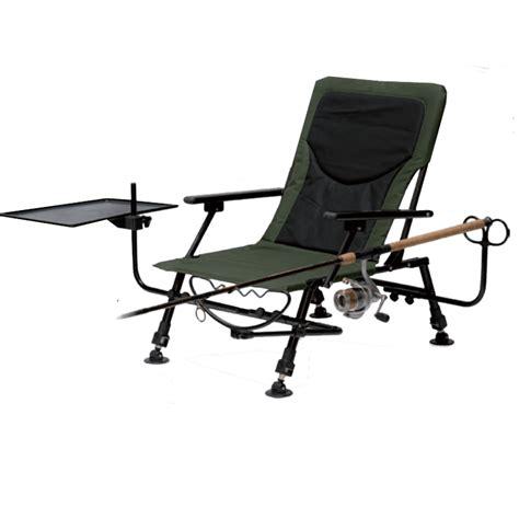 sedie pesca trabucco sedia per la pesca specialist feeder accessoriata