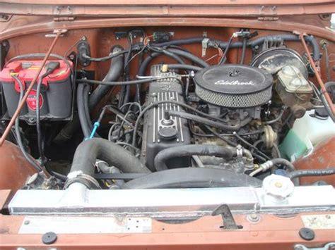 1983 Jeep Cj7 Parts Find Used 1983 Jeep Cj7 4x4 Lots Of New Parts In Las Vegas