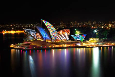 vivid sydney 2015 shines even brighterdestinasian