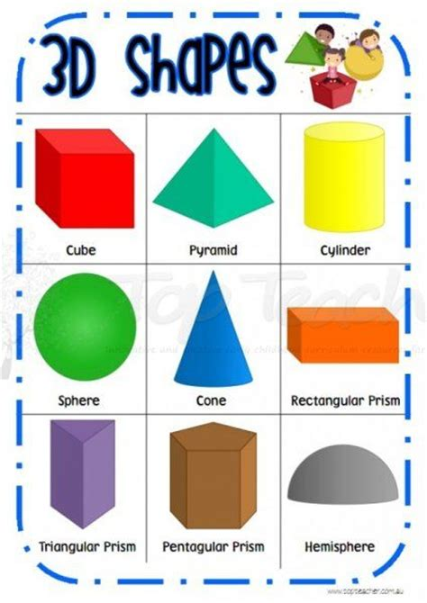 25 best ideas about 2d and 3d shapes on 2d shapes kindergarten kindergarten shapes 25 best ideas about 3d shapes names on 3d shapes activities 2d shape properties