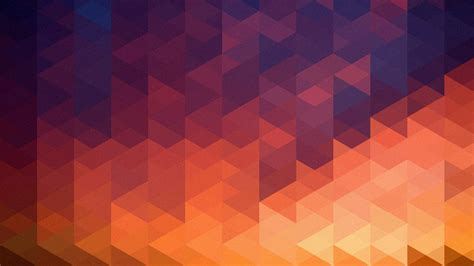 triangle pattern wall geometric wallpaper 1920x1080 44397