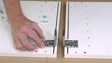 ikea keuken rails metod keuken keukenkasten in elkaar zetten ikea helpt