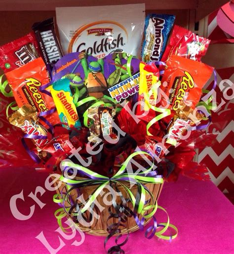 Snack Bouquet 6 576 best images about cookie snack baskets bokays on fiestas get well gifts