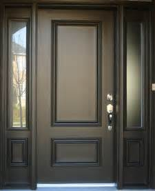 pictures of front doors brown front doors on pinterest