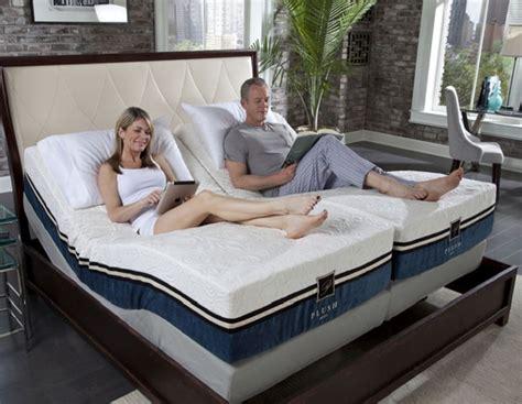 benefits of a split king mattress plushbeds green sleep