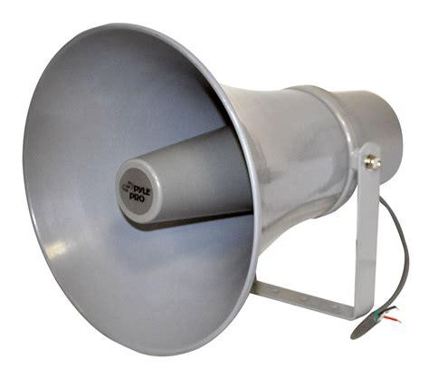 Speaker Horn pylehome phsp121t marine and waterproof weatherproof