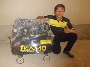 Alat Cuci Motor Diesel artikel alat cuci mobil cuci motor murah indonesia