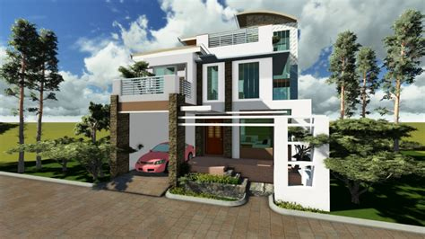 home design house designs in the philippines in iloilo by