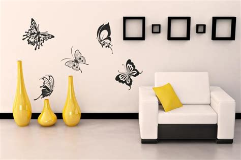 Peacock Feather Home Decor 40 modern ideas for interior decorating with stencils