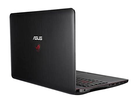 Laptop Asus I5 11 Inch 2016 newest asus rog 15 6 inch fhd gaming laptop intel i5