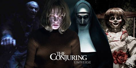 annabelle the conjuring upcoming conjuring movies nun 2 annabelle 3 crooked man