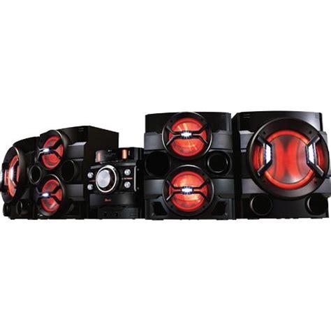 Lg Shelf Stereo System by Lg Cm9550 Mini Shelf Top Audio System With Auto Dj