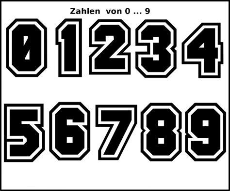 Aufkleber Entfernen Roller by 4 St 252 Ck Aufkleber Sticker Nummer 8 Startnummer 10cm Auto