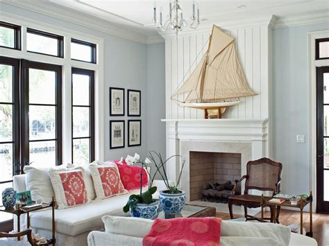 colorful coastal design interior design styles and color schemes for home decorating hgtv