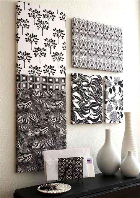 best 25 fabric wall ideas on styrofoam