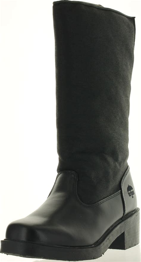 totes waterproof womens boots totes womens paula waterproof winter snow boots ebay