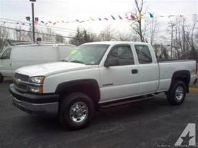 2004 chevy silverado 2500 hd for sale in duncansville