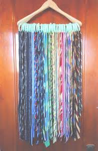 mckell s closet how to organize ties
