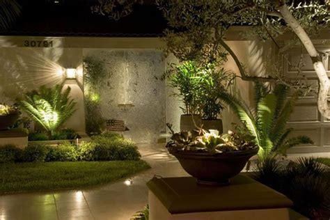 how to design landscape lighting luminaire jardin pour un outdoor d exception design feria