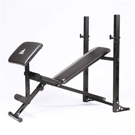 adidas bench press adidas essential pro multi purpose bench