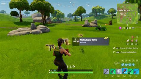 100  [ Fortnite Update Battle Royale Ps4