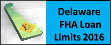 Fha Number Search Fha Loan Limits For 2016 Prmi Delaware