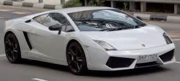 Lamborghini Galardo Lamborghini Gallardo