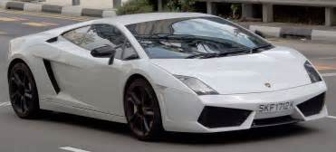 Lamborghini Gallardo Lamborghini Gallardo