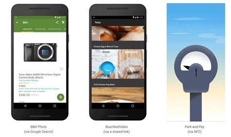 instant android android instant app c 243 mo empezar a desarrollarlas