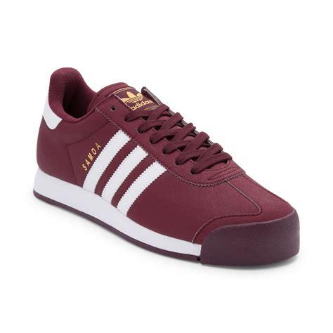 adidas athletic shoes mens adidas samoa athletic shoe 436287