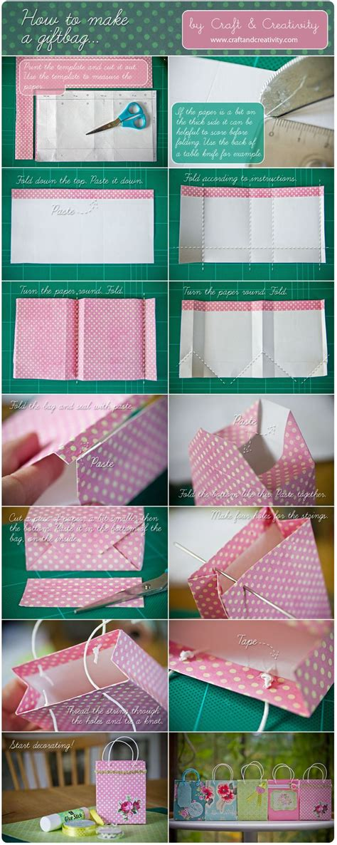 How To Make Your Own Paper Bag - best 20 diy paper bag ideas on paper bags