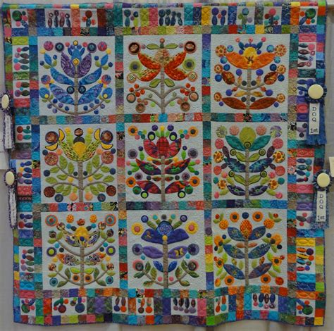 Quilt Show Listings by Stories In Stitches Durham Orange Quilters Guild