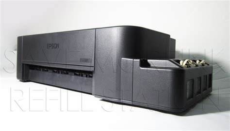 Cartridge Printer Epson L120 epson l120 fast and cost effective document printer in a