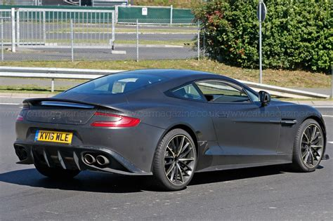 how to inspect head on a 2007 aston martin db9 tried and tested aston martin vanquish zagato prototype heads to the n 252 rburgring by car magazine