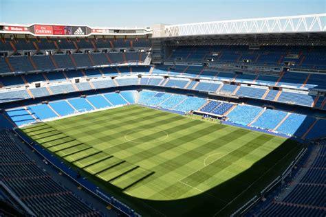 real madrid entradas bernabeu tour bernab 233 u as 237 es la visita al estadio del real madrid