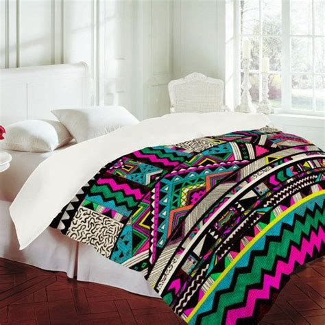 aztec print comforter 25 best ideas about aztec bedding on pinterest boho