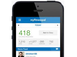 Do Weight Loss Apps Really Work Cbs News
