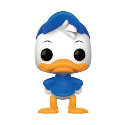 Funko Pop Disney Ducktales Huey Duck figuren pop disney duck tales dewey funko vorbestellung