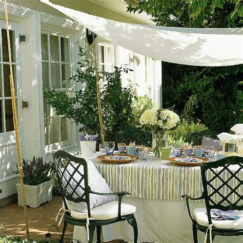 Build Patio Canopy 20 Diy Outdoor Curtains Sunshades And Canopy Designs For
