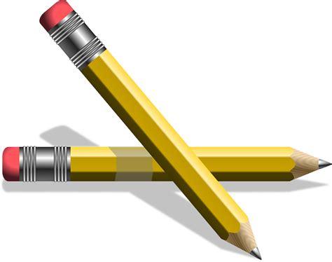 clipart matita pencil pen write 183 free vector graphic on pixabay