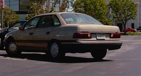 1991 Ford Taurus by Imcdb Org 1991 Ford Taurus In Quot Jackie Brown 1997 Quot