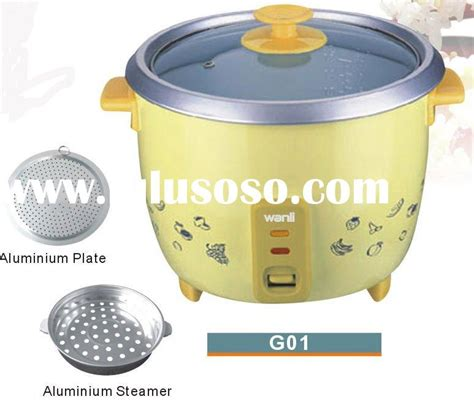 Microwave Sanyo 400w drum rice cooker with for sale price china