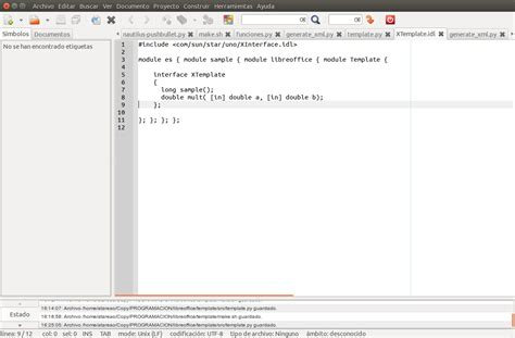 geany is lightweight ide with built in compiler now for