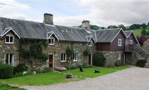 Cottages In Perthshire by Loch Tay Lodges Near Aberfeldy In Perthshire Scotland