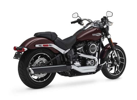 Harley Davidson Glide by 2018 Harley Davidson Sport Glide Review Totalmotorcycle